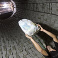Smuggling in Gaza tunnels (archive) Photo: AP