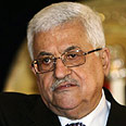 'Clear position.' Abbas Photo: Reuters