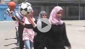 Filmed by: Fadi al-Ghorra