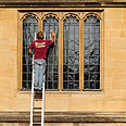 University of Oxford's Bodleian Library Photo: Getty Images