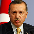 Erdogan. May run for president Photo: Reuters