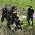Clashes in West Bank (Archives) Photo: AP