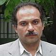 Masoud Ali-Mohammadi (archives)