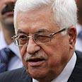 Abbas. 'Settlements killing peace process' Photo: AP