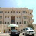 Israeli embassy in Amman Photo:Shalom Bar-Tal
