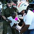 Able to do complex surgery Photo: IDF Spokesperson's Unit