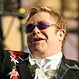 Elton John. Will paparazzi leave him alone this time? Photo: Getty Images Bank