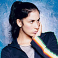 'SO Proud.' Sarah Silverman