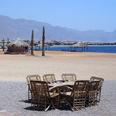 Sinai beach