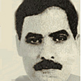 Ali Rez Asgari (archive photo) Photo: Courtesy Channel 10