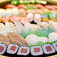 Once considered 'disgusting,' Sushi takes Israel by storm Visual/Photos