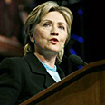 Clinton Photo: Reuters