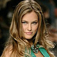 Bar Refaeli Photo: AP