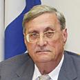 Retired Judge Jacob Turkel Photo: Gil Yohanan