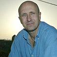 BBC Gaza correspondent Alan Johnston Photo: AFP