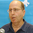 Yaalon. &#39;Sometimes price is too heavy&#39; Photo: Niv Calderon