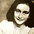 Anne Frank's diary brought to life digitally Photo: Book cover