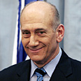 Olmert denies Saudi meeting Photo: Dudi Vaaknin