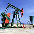 Oil pump (archive) Photo: AFP