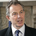 Tony Blair Photo: AP