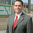 Teva CEO Shlomo Yanai