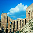 המבצר הגדול בחאלב