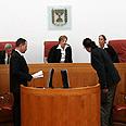 Supreme Court preserves democracy Photo: Dudi Vaaknin