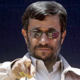 Mahmoud Ahmadinejad (archive photo) Photo: Reuters