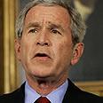 George W. Bush Photo: AP