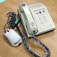and Shabbat-keeping telephone