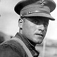 Sergeant Shlomo Tabori