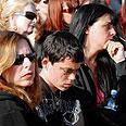 Civilian bereavement should have its own memorial day Photo: Doron Golan