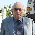 Retired Justice Eliyahu Winograd Photo: Tomeriko