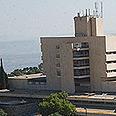 Ziv Medical Center Photo: Avihu Shapira
