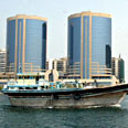 United Arab Emirates Photo: AFP