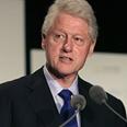 Bill Clinton Photo: AP