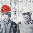 ציור: דני בן שמחון