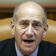 Prime Minister Ehud Olmert Photo: Dudi Vaaknin