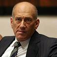 PM Olmert. 'A clown' Photo: Gil Yohanan