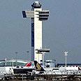 JKF international Airport Photo: AFP