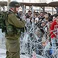 Checkpoint Photo: Amit Shabai