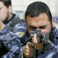 Hamas gunmen in Gaza (archive photo) Photo: Reuters