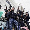 Gaza militants (Archive) Photo: Reuters
