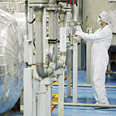 Iranian nuclear facility (archives) Photo: Reuters