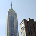 Empire State Building Photo: Danny Sadeh