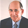 Charles Bronfman. 'Philanthropy is in the DNA of my family'