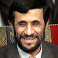 Iranian missile threat - Ahmadinejad has several options Photo: Reuters