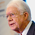 Jimmy Carter. Name too Jewish? Photo: Uri Porat