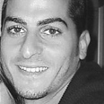 Ilan Halimi. Murdered in 2006 Reproduction photo: French police department