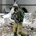 IDF in Nablus (Archive photo) Photo: Reuters